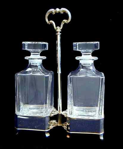 Likoerflaschen